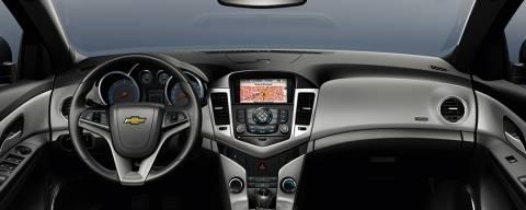 Chevrolet Cruze - Intérieur, image